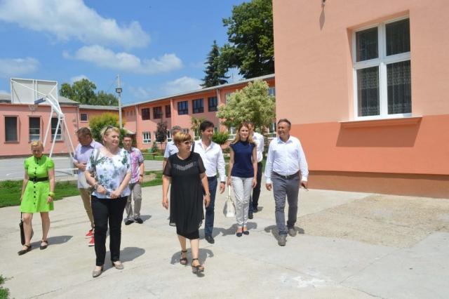 Град Сомбор је суфинансирао обнову фасаде у износу од 8.000.000,00 динара