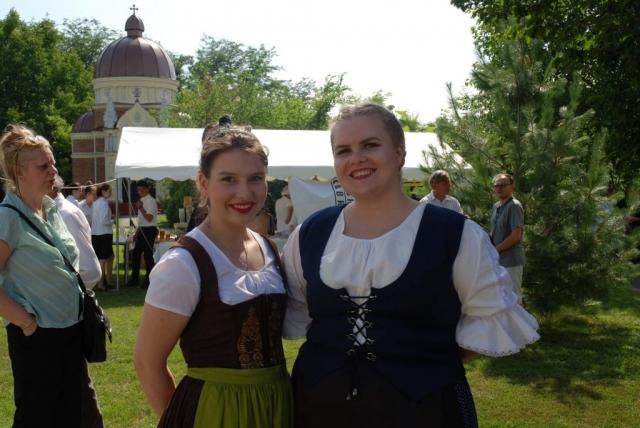 """""""4. Летњи дан културе немачке националне мањине"""""""