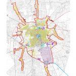 Графички прилог – Прелиминарна граница обухвата Генералног урбанистичког плана