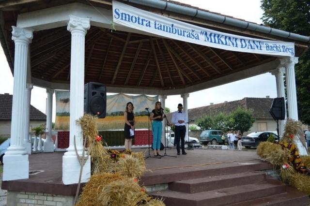 """Традиционалну манифестацију """"Микини дани"""" отворила градоначелница Душанка Голубовић"""