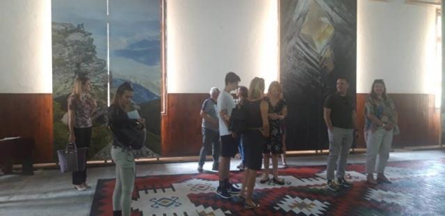 Изложба у оквиру Ткачке колоније