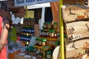 27. Међународни сајам пчеларства у Сомбору