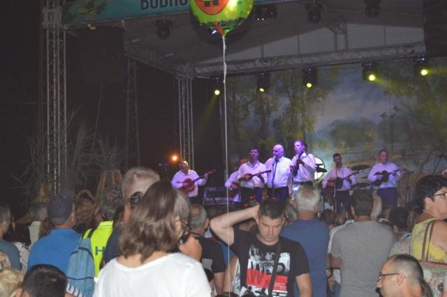 Мађарске народне ношње и плес
