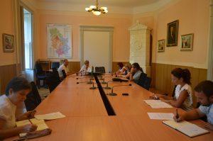 Одржана јавна презентација нацрта Одлуке о критеријумима за расподелу средстава из буџета Града Сомбора за финансирање рада националних савета националних мањина