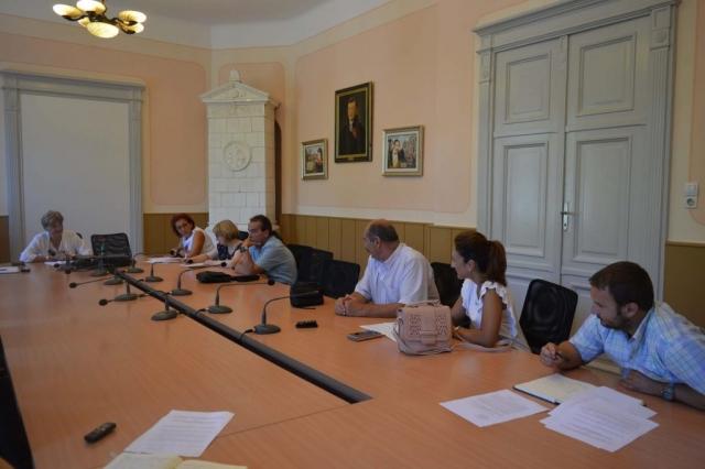 Представници националних мањина са територије Града Сомбора похвалили су нацрт Одлуке о критеријумима за расподелу средстава из буџета Града Сомбора за финансирање рада националних савета националних мањина