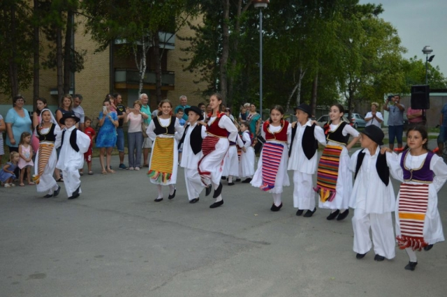 Свети Илија је прослављен уз богат културно-уметнички програм