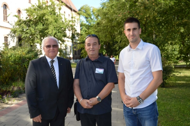 Predstavnici Gradske uprave grada Sombora