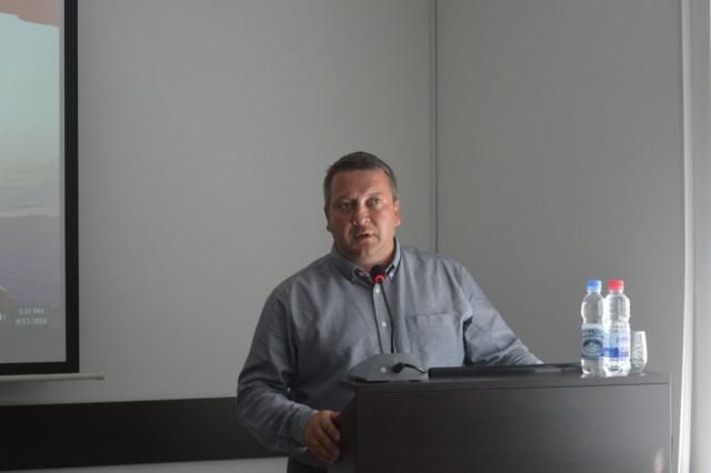 Градоначелница Душанка Голубовић пожелела је ђацима првацима успешно школовање