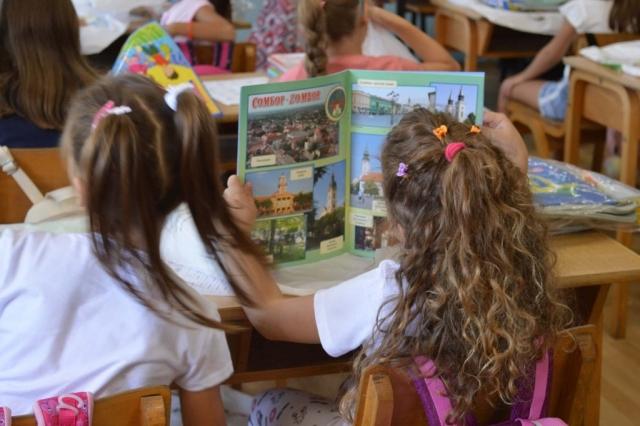 """""""Прварице"""" ће приближити деци школу и знаменитости Града Сомбора"""