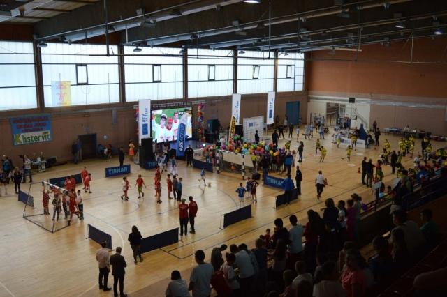Европска недеља спорта се у Европи одржава 5. пут, а ово је други пут у Србији