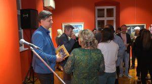 """У галерији """"Милан Коњовић"""" у уторак 22. октобра отворена је нова тематска изложба која носи назив """"АСОЦИЈАЦИЈЕ И ЕКСПРЕСИЈЕ"""""""