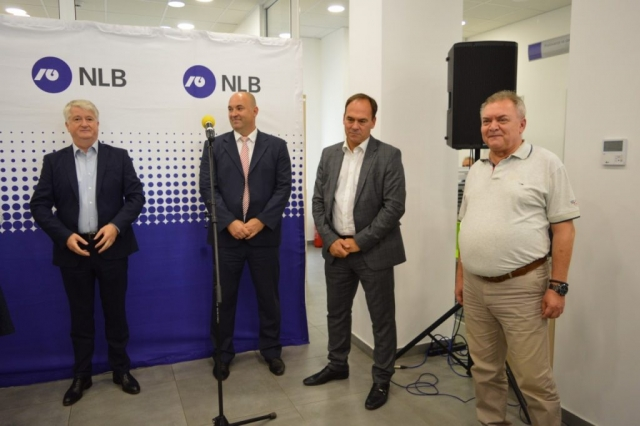 Из дана у дан НЛБ банка повећава број клијената, којих у Сомбору има око 6.000