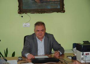 Predsedavajući Sava Dojić član Gradskog veća za oblast finansija i privrede