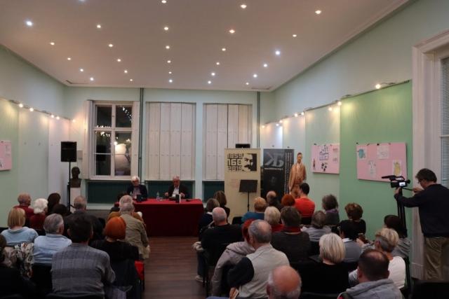 """Издеавалја делатност Градске библиотеке """"Карло Бијелицки"""" у Сомбору богатија је за још једну публикацију"""