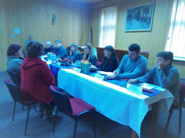 """Predstavnici Saveta za bezbednost saobraćaja grada Sombora pohađali su stručni seminar """"Unapređenje sistema bezbednosti saobraćaja"""""""