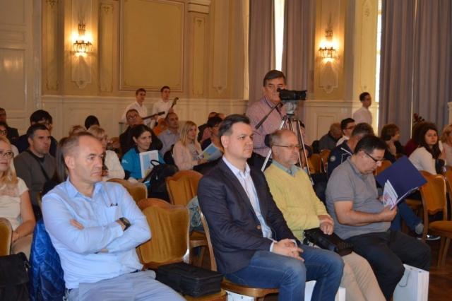 Nezavisni sindikat prosvetnih radnika Vojvodine obeležio Svetski dan učitelja