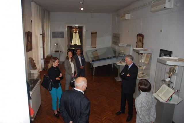 Poseta Gradskom muzeju Sombor