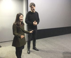 Festival korejskog filma organizuje Ambasada Republike Koreje povodom tridesetogodišnjice korejsko-srpskih diplomatskih odnosa