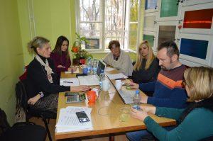 Radna grupa za izradu lokalne strategije za rodnu ravnopravnost danas je počela rad na pripremi LAPa za rodnu ravnopravnost
