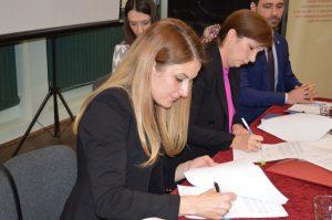 Свечано потписан Меморандум о разумевању између Сомбора и GGGI (Global Green Growth Institute)