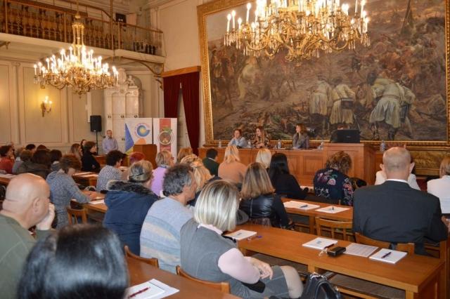 """Završna konferencija pilot projekta """"Poboljšanje kvaliteta nege i integracije pružanja zdravstvenih usluga u Somboru"""""""