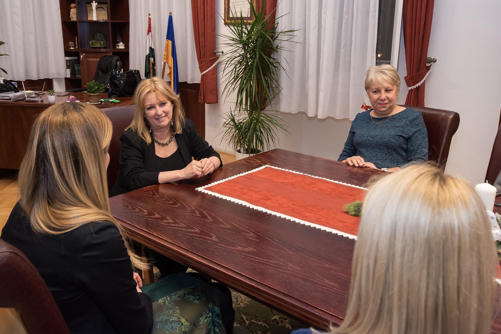 """""""Форум градоначелница Југоисточне Европе"""" одржава се у Сомбору 6. и 7. децембра"""