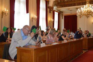 41. седница Скупштине града сомбора