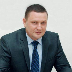 Председник Скупштине града Сомбора Зоран Рус