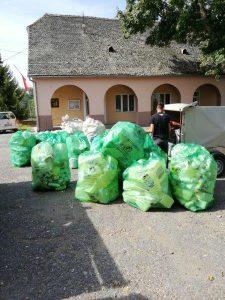 Акција прикупљања амбалажног пестицидног отпада у Бездану