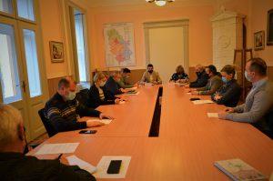 Одржана 13. седница Градског већа