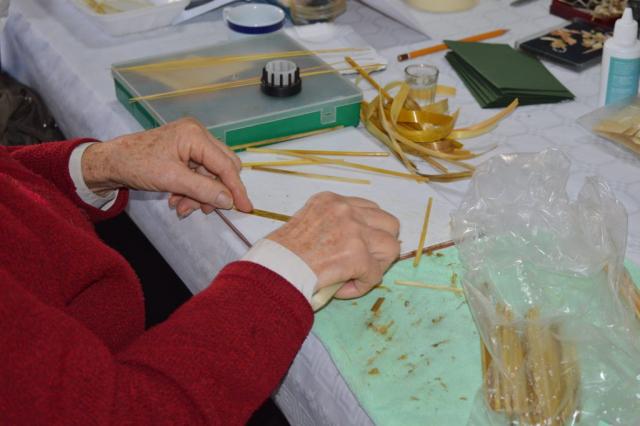 Спретне руке стварају уметност
