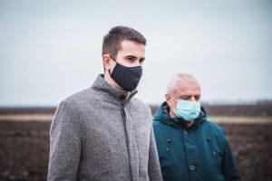 """Градоначелник Ратковић посетио ЈКП """"Чистоћа"""""""