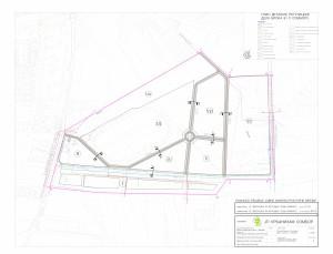 11 - 07 Plansko resenje javne infrastrukturne mreze-2000
