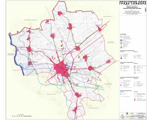 22 mreza naselja i infrastrukturni sistemi