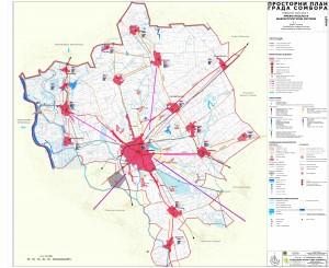 2 1 mreza naselja i infrastrukturni sistemi smanjeno